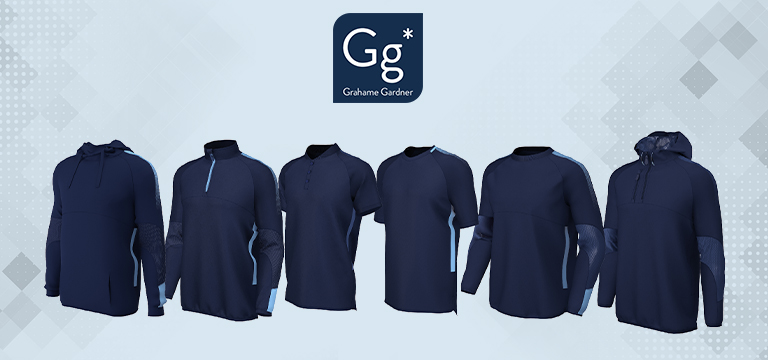 GG - Advance Tunic Range - Mobile