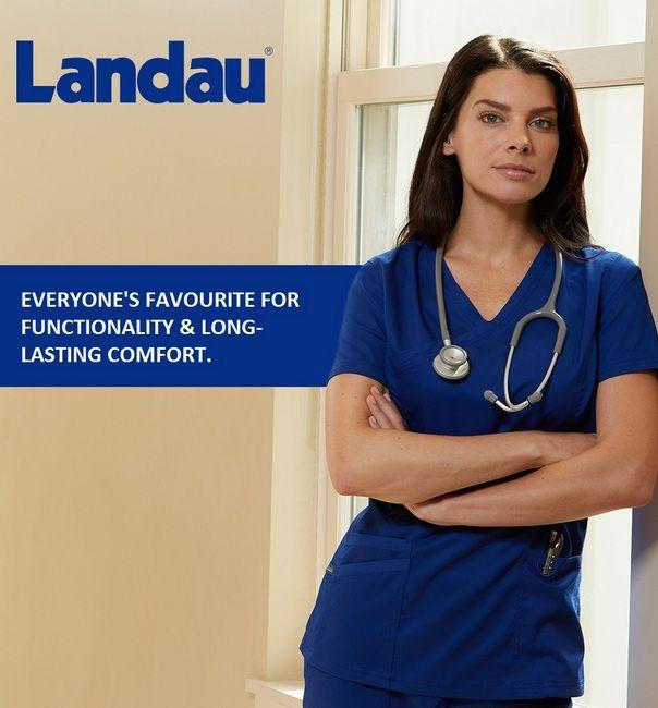 Landau Brand Family