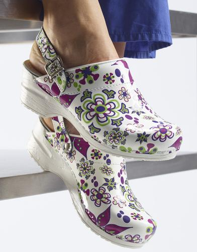 Toffeln Shoes