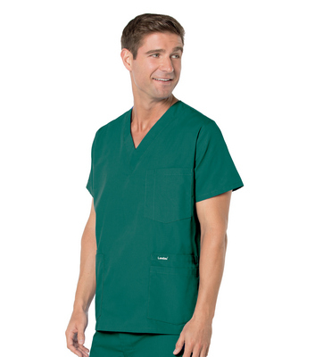 Hunter 5 pocket scrub