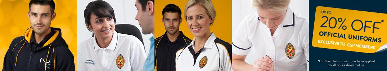 CSP Uniforms