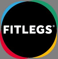 FITLEGS BRAND LOGO