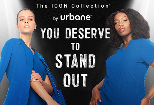 Urbane Icon Range