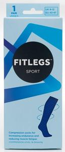 Fitlegs Sport Packaging