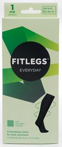 Fitlegs Everyday Packaging