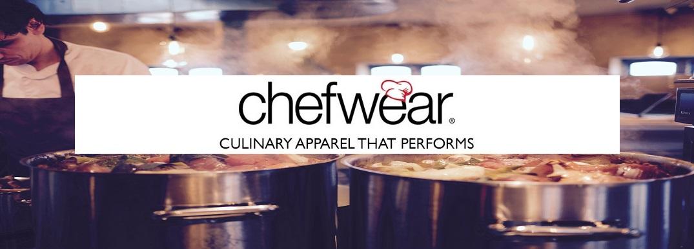 Chefwear Range