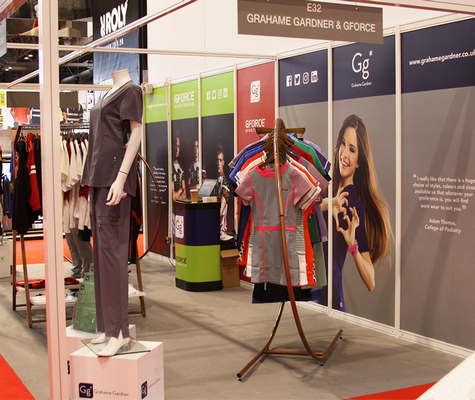 Printwear & Promotion Stand 2019