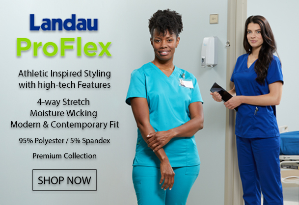 Landau Proflex Collection