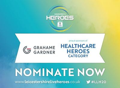 LeicestershireLive Heroes Nominate Now