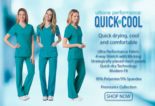 Urbane Performance QuickCool
