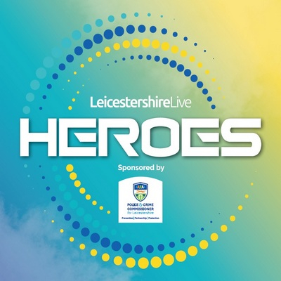 leicestershire Live Heroes